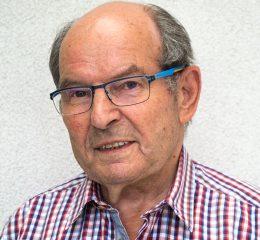 Schatzmeister:<br>Alfred Hofmann